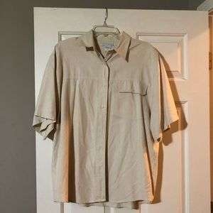 Women's The Limited button down shirt
